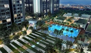 3 Bedrooms Apartment for sale in Dengkil, Selangor Lakefront Cyberjaya Condominium