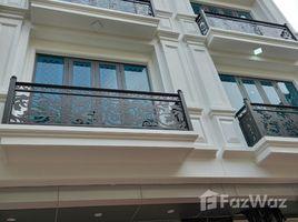 4 Bedrooms House for sale in Ha Cau, Hanoi Luxury Style Townhouse in Ha Cau