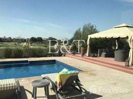 6 Bedrooms Villa for rent in Victory Heights, Dubai Carmen