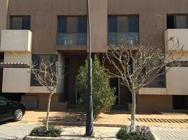 Giza Sheikh Zayed Compounds Allegria 4 卧室 联排别墅 售