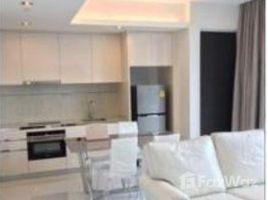 1 Bedroom Condo for rent in Thung Wat Don, Bangkok The Bangkok Sathorn