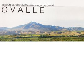 Coquimbo Ovalle Ovalle, Coquimbo, Address available on request N/A 土地 售