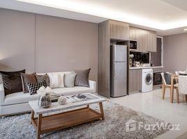 3 Bedrooms Condo for sale in Khlong Toei, Bangkok Circle Rein Sukhumvit 12