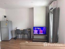 Studio Condo for rent in Bang Na, Bangkok Lumpini Place Bangna Km.3