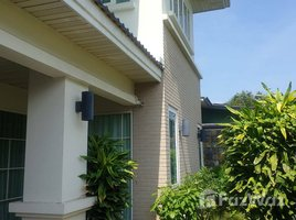 4 Bedrooms Property for sale in Thanon Nakhon Chaisi, Bangkok 4 Bed Fully Furnished House with Large Area in Dusit for Sale