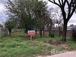 N/A Terreno (Parcela) en venta en , Chaco Jacarandaes e/ Paraisos y Guayacanes, Loma Linda - Presidente Roque Sáenz Peña, Chaco