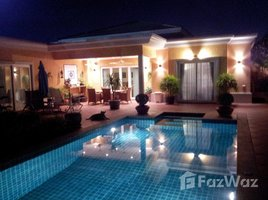 3 Bedrooms House for sale in Nong Prue, Pattaya Siam Royal View