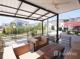 3 Bedrooms Townhouse for sale in Wang Phong, Hua Hin Ploen City Hua Hin 105