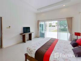 4 Bedrooms Villa for rent in Thap Tai, Hua Hin Hua Hin The Gold