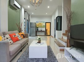 4 Bedrooms Villa for sale in Chai Sathan, Chiang Mai Ornsirin Ville Donchan