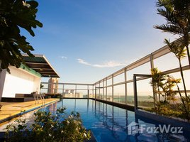 2 Bedrooms Penthouse for sale in Nong Prue, Pattaya Treetops Pattaya