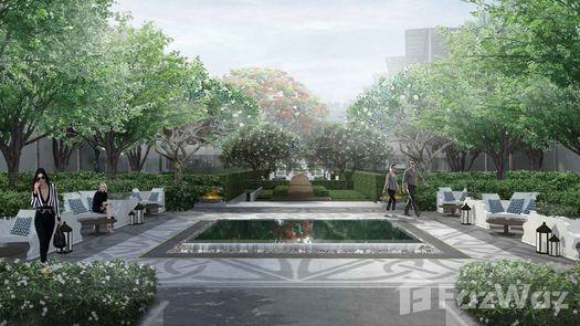 Photos 1 of the Jardin commun at InterContinental Residences Hua Hin