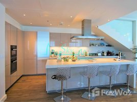 5 Bedrooms Penthouse for sale in Bay Central, Dubai Bay Central West