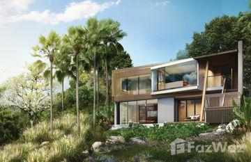 The Residences at Sheraton Phuket Grand Bay in Pa Khlok, Phuket