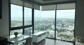 Available Units at Pattaya Posh Condominium