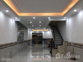 4 Phòng ngủ Biệt thự bán ở An Bình, Bình Dương Bán nhà mặt tiền lô A1 dự án Him Lam Phú Đông, đường Trần Thị Vững