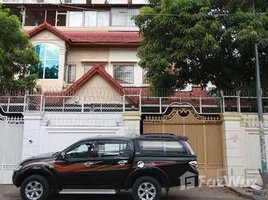4 Bedrooms Villa for sale in Stueng Mean Chey, Phnom Penh Other-KH-24045