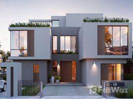 4 غرف النوم فيلا للبيع في New Zayed City, الجيزة The View