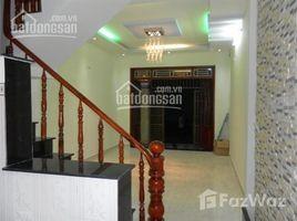 3 Bedrooms House for sale in Binh Hung Hoa B, Ho Chi Minh City Chính chủ bán nhà xây mới 100% ngay chợ Phan Đăng Giảng, Bình Tân, 2 lầu chỉ 1,62 tỷ