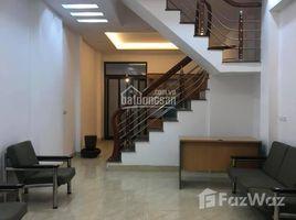 4 Phòng ngủ Nhà mặt tiền bán ở Trung Liệt, Hà Nội Bán nhà phố Tây Sơn 58m2. Nhà mới đẹp vài bước chân ra phố giá 6.5 tỷ