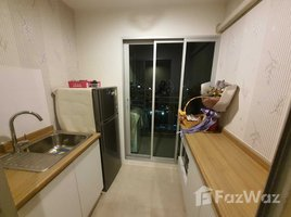 Studio Condo for rent in Lat Yao, Bangkok U Delight Ratchavibha