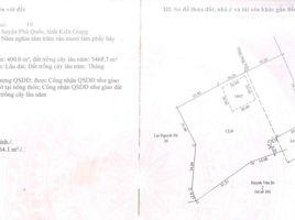 坚江省 Bai Thom Đất ở sở hữu lâu dài Bãi Thơm, Phú Quốc cần chuyển nhượng xây dựng KS, chính chủ, LH +66 (0) 2 508 8780 N/A 土地 售