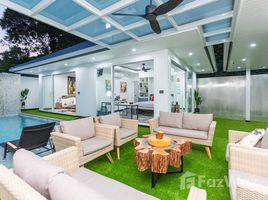 4 Bedrooms Villa for sale in Rawai, Phuket 4 BR Pool Villa at Soi Saiyuan16, Rawai