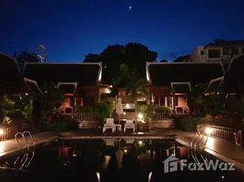 1 ห้องนอน บ้าน เช่า ใน แม่น้ำ, เกาะสมุย Kaya Mani Thai Villa