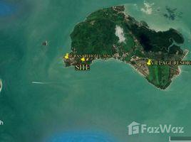 N/A Land for sale in Ko Kaeo, Phuket Beachfront Land 9 Rai For Sale At Coconut Island