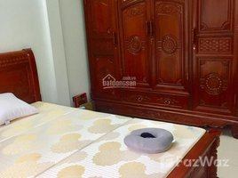 4 Phòng ngủ Nhà mặt tiền bán ở Ngọc Lâm, Hà Nội Bán nhà KD đỉnh, 67m2, MT 3.47m, Ngọc Lâm, LB, nhà 4 tầng, để lại nội thất xịn, đường 2 ô tô tránh