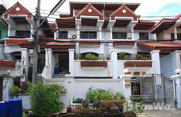 Royal Nakarin Villa in Nong Bon, Bangkok