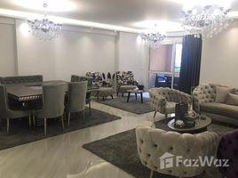 4 Bedrooms Apartment for sale in Zahraa El Maadi, Cairo Tijan