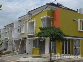 3 Bedrooms House for sale in Sukarame, Lampung New House Ready to move in