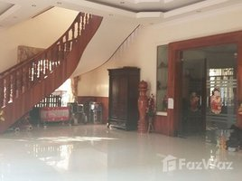 Studio Villa for sale in Chak Angrae Kraom, Phnom Penh Other-KH-24633
