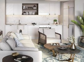 迪拜 Creek Beach Vida Residences Creek Beach 1 卧室 房产 售