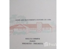 2 Habitaciones Casa en venta en Lince, Lima SINCHI ROCA, LIMA, LIMA