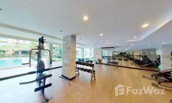 Photos 4 of the Communal Gym at ZCAPE III
