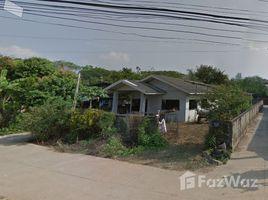 清莱 Than Thong House For Sale In Chiang Rai 2 卧室 屋 售