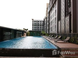 2 Bedrooms Property for rent in Nong Pa Khrang, Chiang Mai The Treasure
