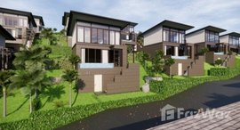 Available Units at The Legend Luxury Seaview Villas