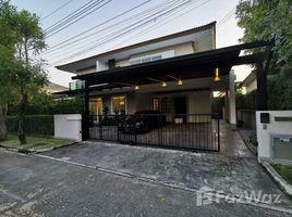 4 Bedrooms House for sale in Dokmai, Bangkok Casa Premium Wongwaen - Onnut