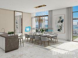 3 Bedrooms Villa for sale in Jumeirah Bay Island, Dubai Villa Amalfi