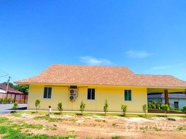 3 Bedrooms Property for sale in Ao Nang, Krabi New Built 3 Bedroom House Ao Nang