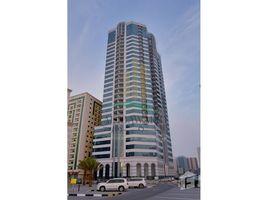1 Bedroom Apartment for rent in , Sharjah Umm Al Qura Tower
