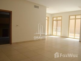 4 Bedrooms Townhouse for rent in , Abu Dhabi Khuzama