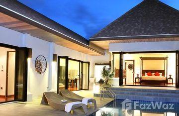 Villa Suksan soi Naya 2 in Rawai, Phuket