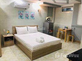 Studio House for sale in Ben Nghe, Ho Chi Minh City Bán gấp nhà đường Nguyễn Thị Minh Khai, P. Đa Kao, Quận 1. DT 7,55x16,5m, 6 lầu 22 phòng TN 300tr