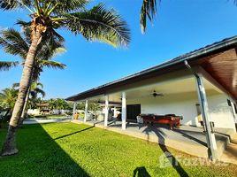 4 Bedrooms Villa for sale in Hua Hin City, Hua Hin Sunset Village 2