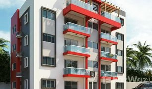 3 Habitaciones Propiedad en venta en , Santo Domingo Residencial Don Giovanni II