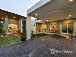 4 Bedrooms Villa for sale in Thep Krasattri, Phuket Ananda Lake View